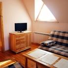 Pokój Nr 22 (Apartament) z Widokiem Na Giewont